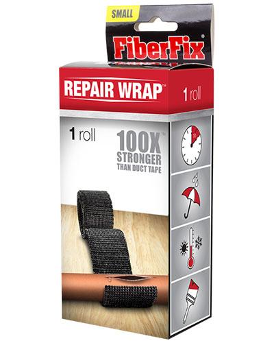 Fiber Fix Repair Warp Small