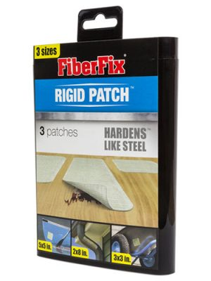 Rigid Patch